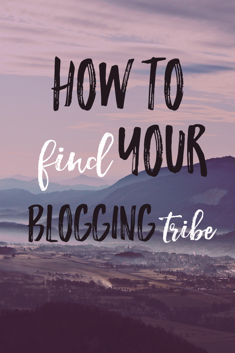 find-your-blogging-tribe